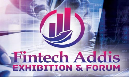 FinTech Addis Exhibition & Forum Second Edition